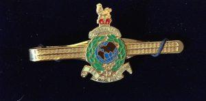 Royal-Marines-Tieslide-Military-Enamel-Tieslide-free-Engraving-UK-PP-230851346788